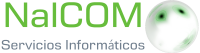 logotipo de NALCOM SERVICIOS INFORMATICOS INTEGRALES SL
